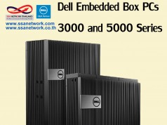 Dell Embedded Box PCs 3000 and 5000 Series-ssanetwork