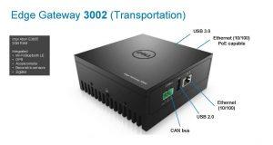 Dell Edge Gateway 3002 Model Transportation & Logistics-ssanetwork