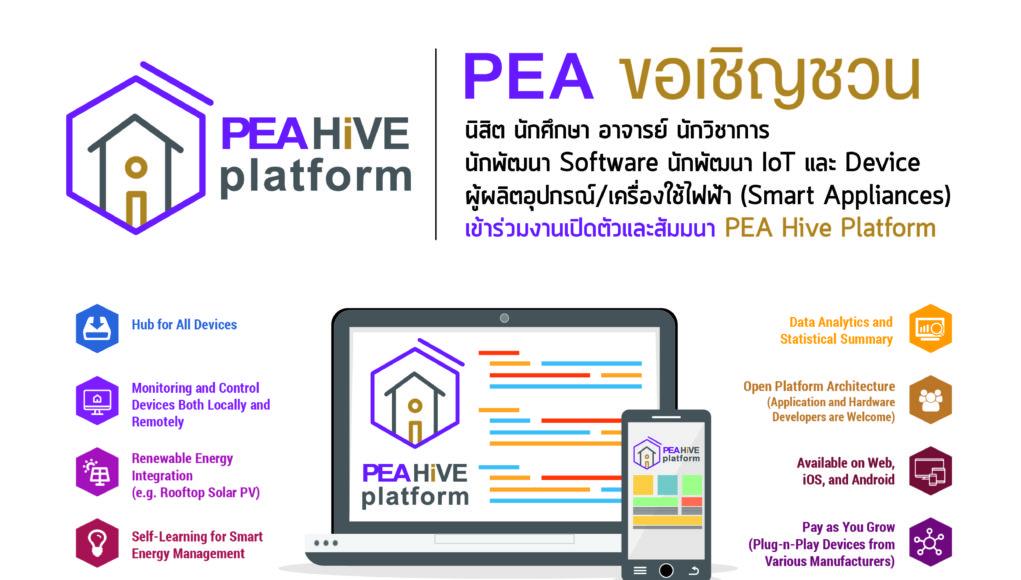 PEAHiVEPlatform_Poster-ssanetwork