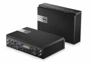 Dell Embedded box pc 3000-1-ssanetwork