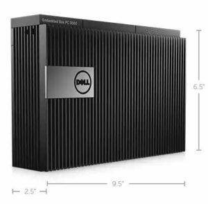 Dell Embedded box pc 3000-ssanetwork